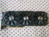 Placa video Zotac GeForce GTX 1070 AMP! Extreme 8GB GDDR5 256-bit. | arhiva Okazii.ro