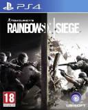 Joc consola Ubisoft Rainbow Six Siege PS4