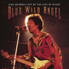 Jimi Hendrix Blue Wild Angel Jimi Hendrix Live At IOW 2015 (cd)