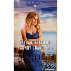Intoarcerea lui Sunny Chandler