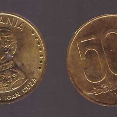 Romania 1994 - 50 lei