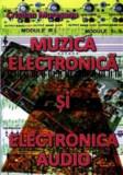 Muzica electronica si electronica audio   Cristian Muresanu