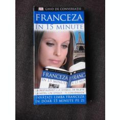 Franceza in 15 minute , Caroline Lemoine , 2007