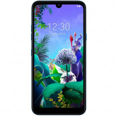 Smartphone LG Q60 64GB 3GB RAM Dual Sim 4G Blue
