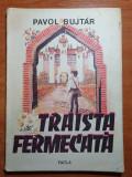 Carte pentru copii - traista fermecata - din anul 1985