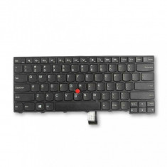 Tastatura Laptop Lenovo ThinkPad L450 cu mouse pointer