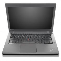 Thinkpad T440s, Intel Core i7 4600U 2.1GHz, 8GB RAM, 256GB SSD, Webcam, Finger, 8 Gb, 256 GB
