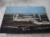Carte postala - Stadionul Lujniki - Moscova -necirculata