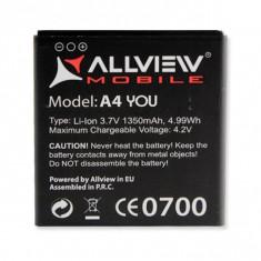Acumulator ALLVIEW A4 You / A4 You Life (1400 mAh)