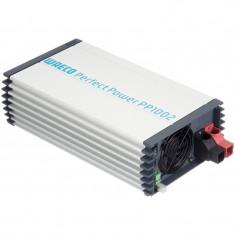 Invertor de tensiune auto 1000W, de la 12V la 230 V, PP1002