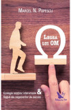 Legea lui Om, Marcel N. Popescu