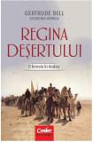 Regina desertului | Gertrude Bell, Georgina Howell