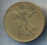 AX 1409 MONEDA -ITALIA-200 LIRE-ANUL1981 FAO -STAREA CE SE VEDE, Europa