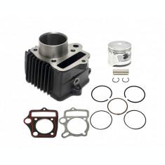Kit Cilindru Set Motor ATV 4T 70cc 90cc 47mm