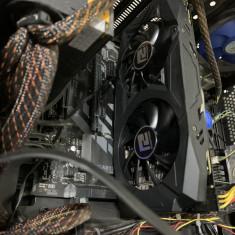 PC Gaming Intel i5-8400 8GB DDR4 Radeon™ RX 580 8GB