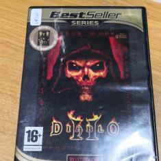 Joc PC Diablo II #GAB
