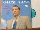 mario lanza You Do Something To Me disc vinyl lp muzica usoara musical RCA 1969