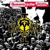 Queensryche Operation : Mindcrime remastered (cd)