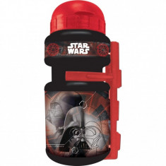 Sticla apa Star Wars Disney Eurasia, 350 ml, design modern