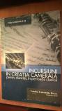 Felix Goldbach - Incursiuni in creatia camerala pt. clarinet in perioada clasica