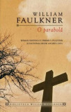 O parabola/William Faulkner
