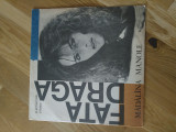 *Madalina Manole - Fata draga, disc placa vinil vinyl electrecord