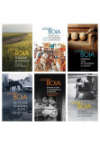Pachet Lucian Boia - Set 6 carti