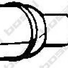 Catalizator VW BORA (1J2) (1998 - 2005) BOSAL 090-740