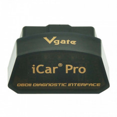 Interfata Diagnoza Auto Icar Pro Vgate Bluetooth 4.0 Android si IoS MultiMarca OBD 2