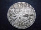 Moneda argint 2 Zolota, Asia