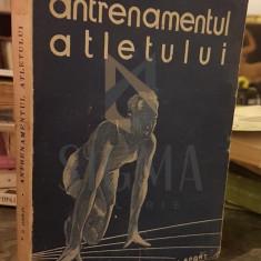 ANTRENAMENTUL ATLETULUI - N G OZOLIN
