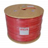 Cumpara ieftin Cablu de incendiu E120 - 1x2x0.8mm, rola 500 metri, ELAN