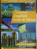 Pathway to english. English news and views