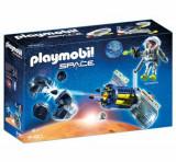 Playmobil Space, Laser pentru meteoriti