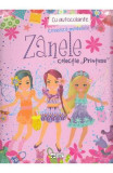 Zanele - Creeaza modelele tale cu autocolante