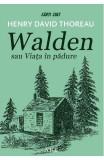 Walden sau viata in padure, Henry David Thoreau