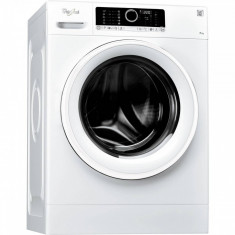 Masina de spalat rufe Whirlpool FSCR70414 7kg 1400rpm Clasa A+++ Alb