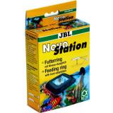 JBL NovoStation 6136900, Hranitor inel plutitor