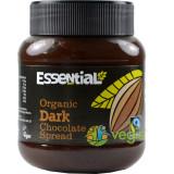 Crema Tartinabila De Ciocolata Neagra Ecologica/Bio 400g