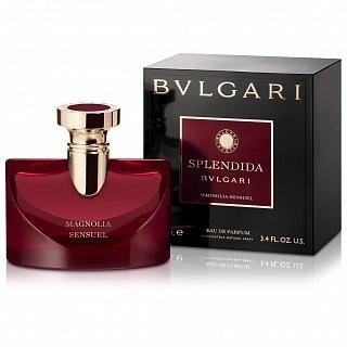 Bvlgari Splendida Magnolia Sensuel Eau de Parfum pentru femei 100 ml foto