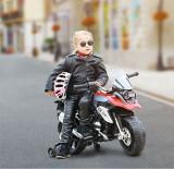 Motocicleta electrica BMW 1200 Red