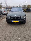 bmw  x3 2009, 2.0 177 cp, full, masina personala, 8800 euro neg