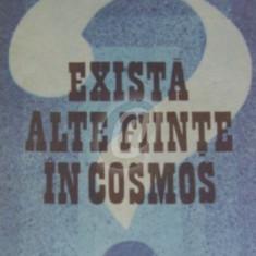 Exista alte fiinte in cosmos