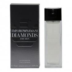 Parfum Bărbați Diamonds Armani EDT