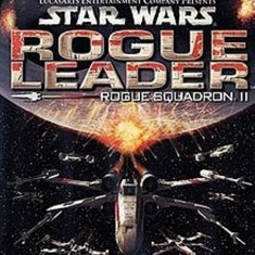 Joc Nintendo Gamecube Star Wars - Rogue leader - AE
