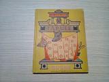 FABULE - La Fontaine - MIRCEA MAROSIN (ilustratii) - 1963, 96 p., Alta editura