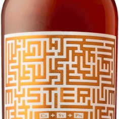 Vin rose - Mysterium - Cabernet Sauvignon, Pinot Noir, Syrah, 2017, sec | Jidvei