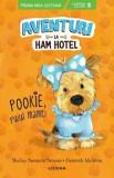 Aventuri la Ham Hotel. Pookie, puiul mamei. Nivelul 5/Shelley Swanson Sateren, Deborah Melmon