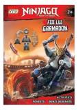 Fiii lui Garmadon. Lego Ninjago