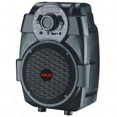Boxa Portabila Bluetooth AKAI abts-806
